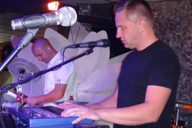 koncert s Oceánem Kalikovák 2016